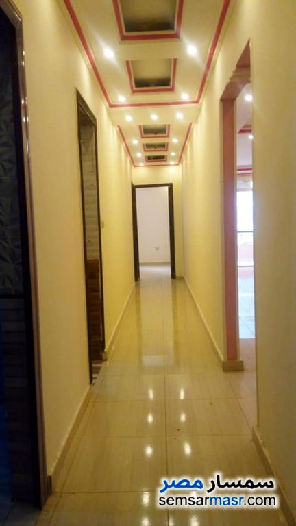 Photo 4 - Apartment 3 bedrooms 2 baths 165 sqm super lux For Sale Haram Giza