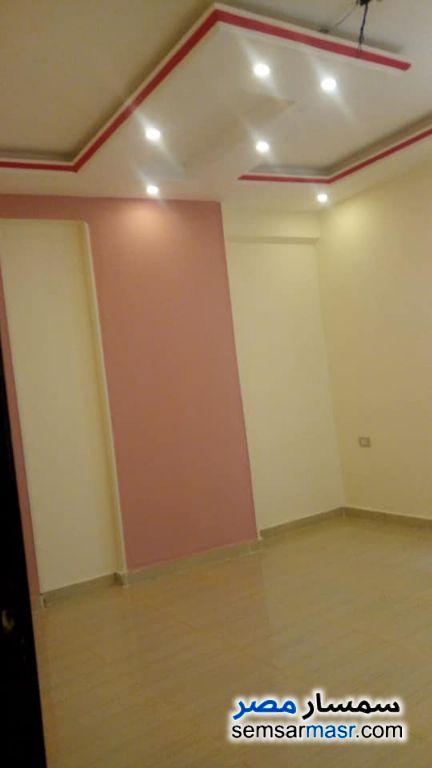 Photo 7 - Apartment 3 bedrooms 2 baths 165 sqm super lux For Sale Haram Giza