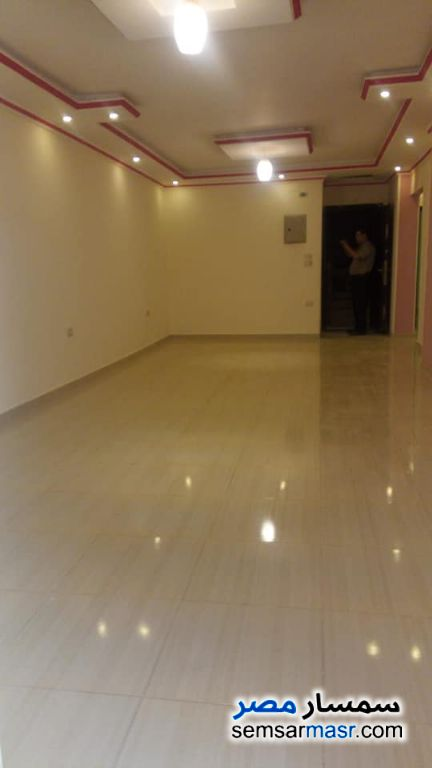 Photo 8 - Apartment 3 bedrooms 2 baths 165 sqm super lux For Sale Haram Giza