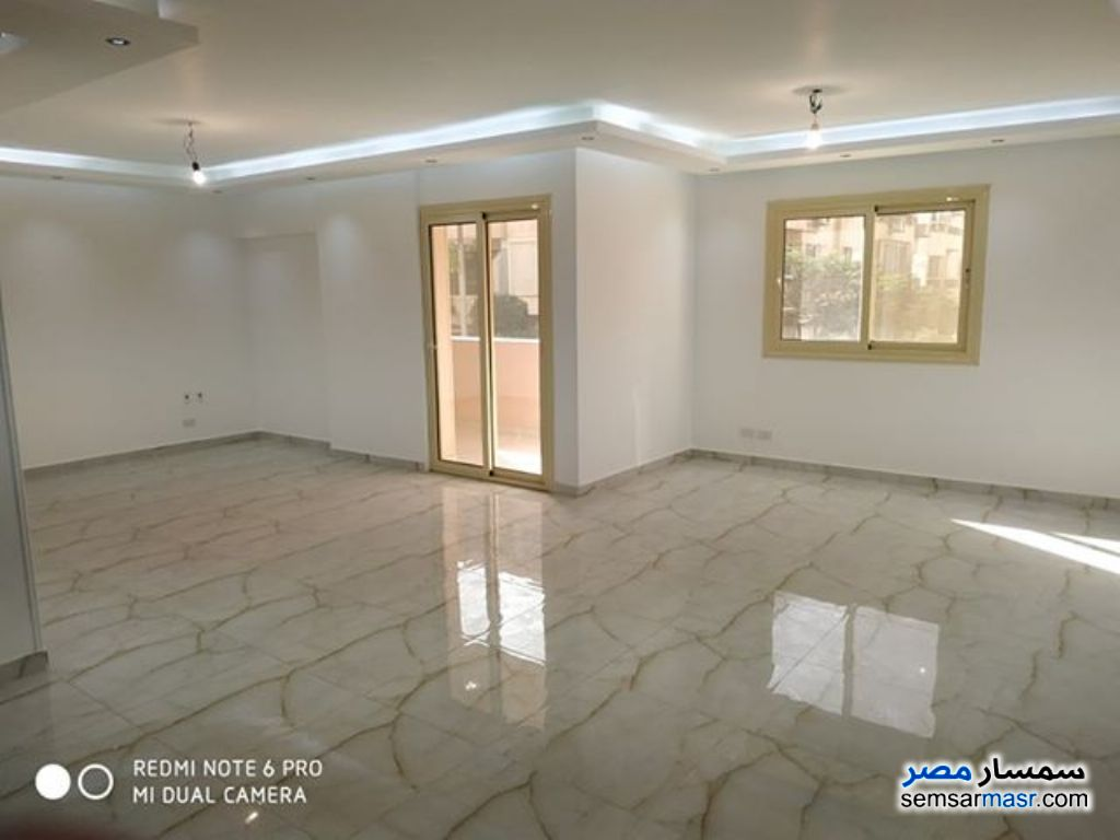 Photo 11 - Apartment 3 bedrooms 3 baths 195 sqm extra super lux For Sale Sheraton Cairo