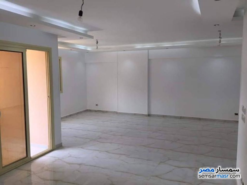 Photo 1 - Apartment 3 bedrooms 3 baths 195 sqm extra super lux For Sale Sheraton Cairo