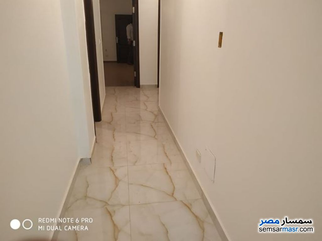 Photo 12 - Apartment 3 bedrooms 3 baths 195 sqm extra super lux For Sale Sheraton Cairo