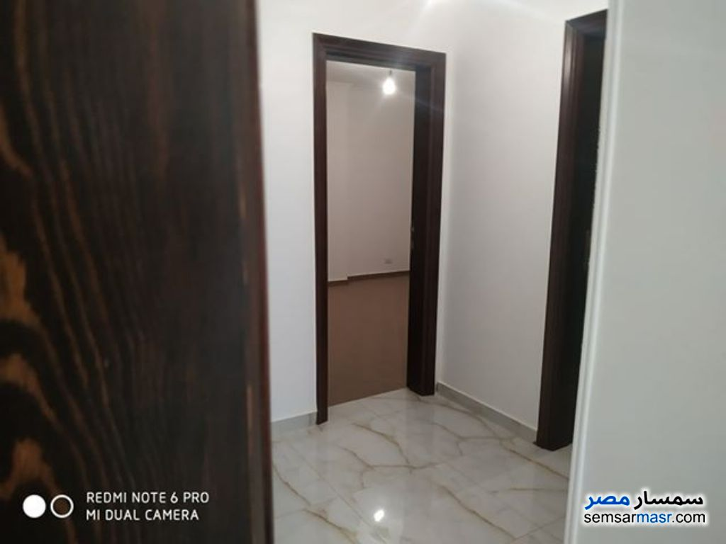 Photo 4 - Apartment 3 bedrooms 3 baths 195 sqm extra super lux For Sale Sheraton Cairo