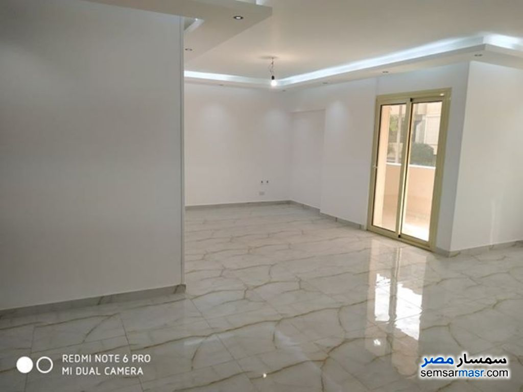 Photo 5 - Apartment 3 bedrooms 3 baths 195 sqm extra super lux For Sale Sheraton Cairo