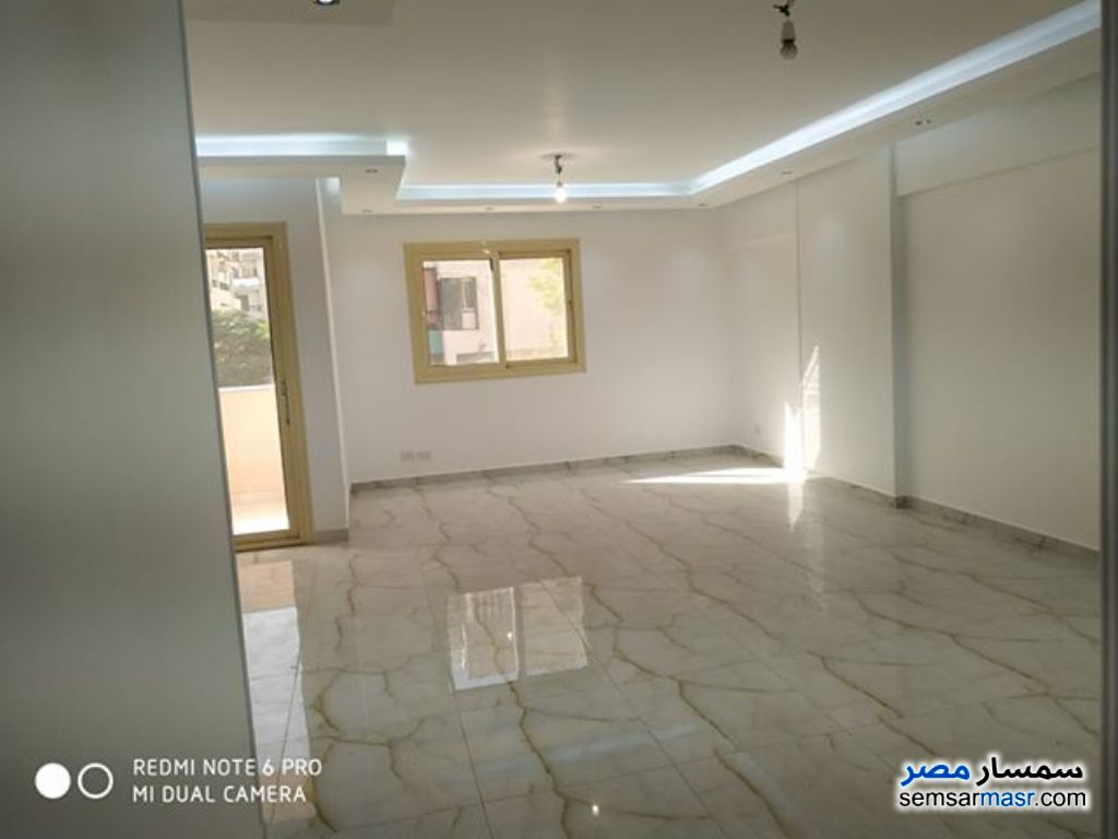 Photo 6 - Apartment 3 bedrooms 3 baths 195 sqm extra super lux For Sale Sheraton Cairo