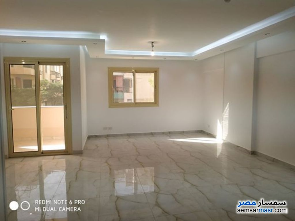Photo 7 - Apartment 3 bedrooms 3 baths 195 sqm extra super lux For Sale Sheraton Cairo