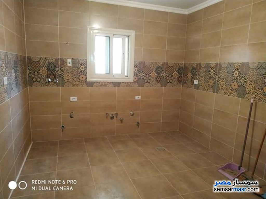 Photo 9 - Apartment 3 bedrooms 3 baths 195 sqm extra super lux For Sale Sheraton Cairo