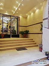 Building 3 bedrooms 2 baths 190 sqm semi finished For Sale Shorouk City Cairo - 4