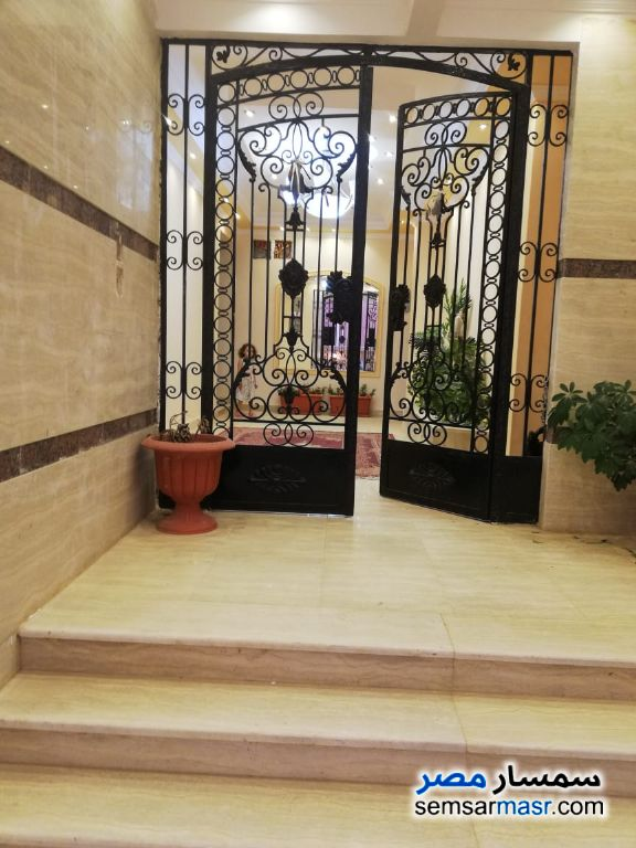 Photo 3 - Building 3 bedrooms 2 baths 190 sqm semi finished For Sale Shorouk City Cairo