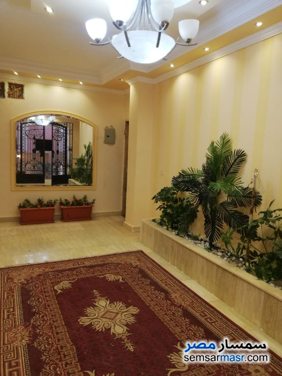 Photo 5 - Building 3 bedrooms 2 baths 190 sqm semi finished For Sale Shorouk City Cairo