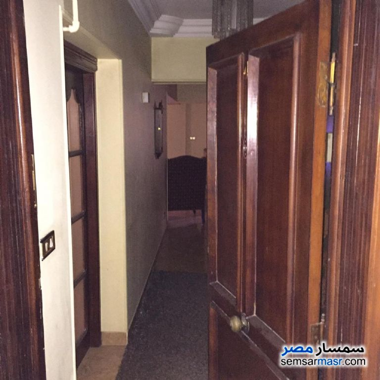 Photo 2 - Apartment 2 bedrooms 1 bath 131 sqm super lux For Sale Nasr City Cairo