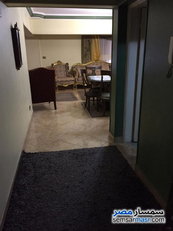 Photo 6 - Apartment 2 bedrooms 1 bath 131 sqm super lux For Sale Nasr City Cairo