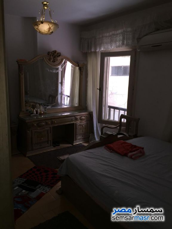 Photo 9 - Apartment 2 bedrooms 1 bath 131 sqm super lux For Sale Nasr City Cairo