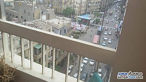 Ad Photo: Apartment 3 bedrooms 1 bath 145 sqm super lux in Shubra  Cairo