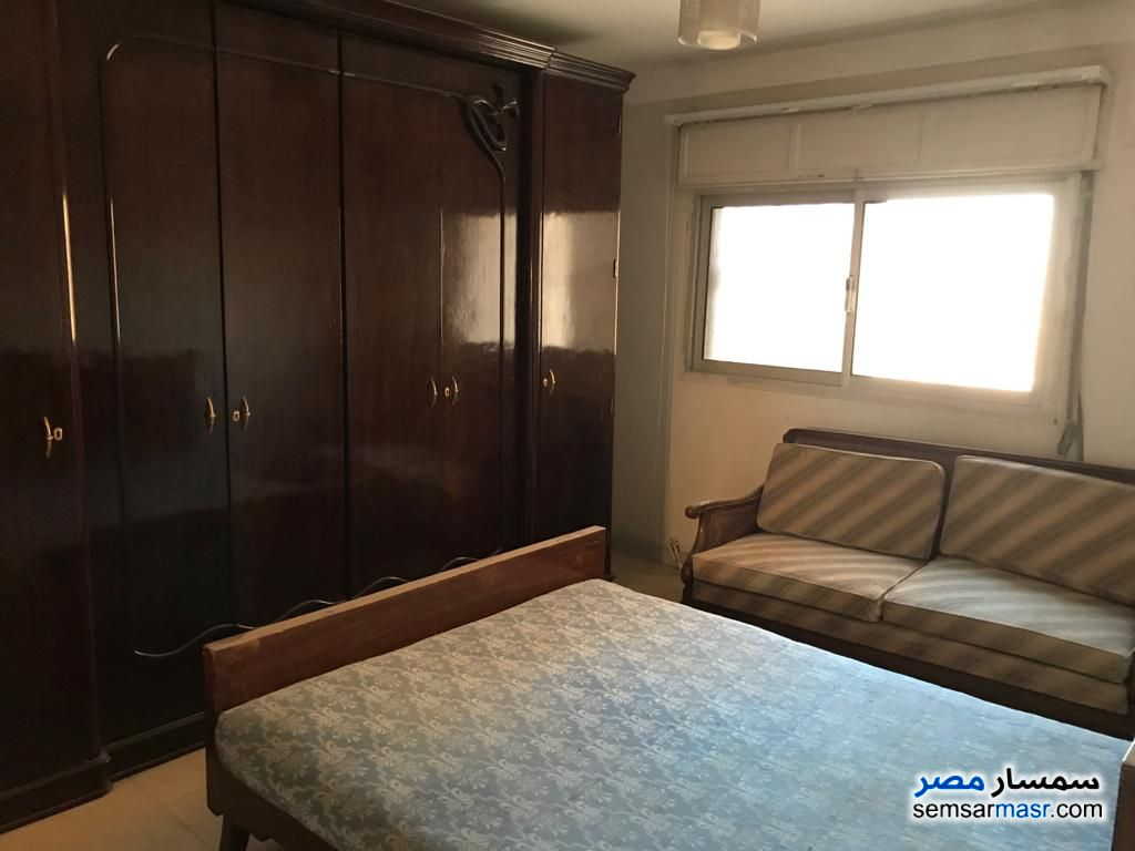 Photo 1 - Apartment 4 bedrooms 2 baths 150 sqm lux For Sale Maadi Cairo