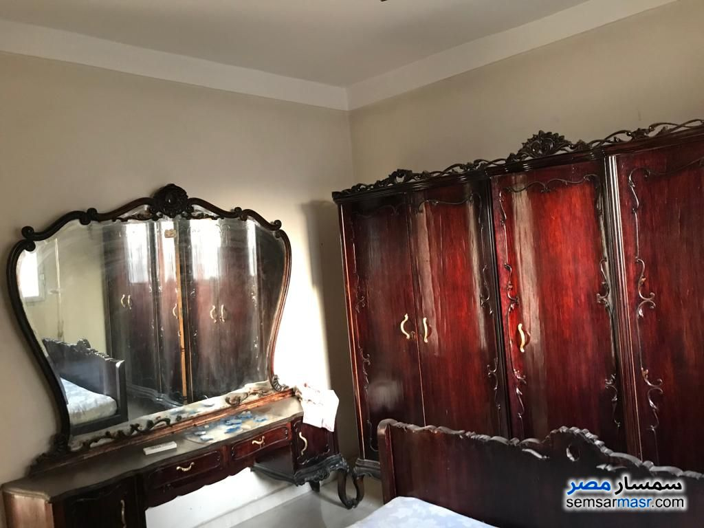 Photo 3 - Apartment 4 bedrooms 2 baths 150 sqm lux For Sale Maadi Cairo
