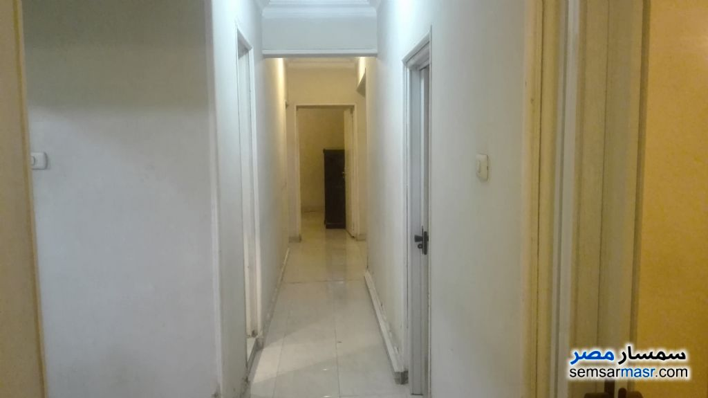 Photo 8 - Apartment 4 bedrooms 2 baths 150 sqm lux For Sale Maadi Cairo