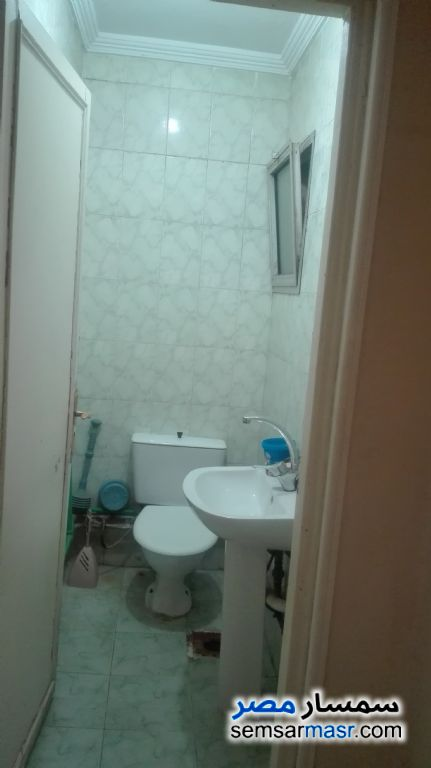 Photo 12 - Apartment 4 bedrooms 2 baths 150 sqm lux For Sale Maadi Cairo