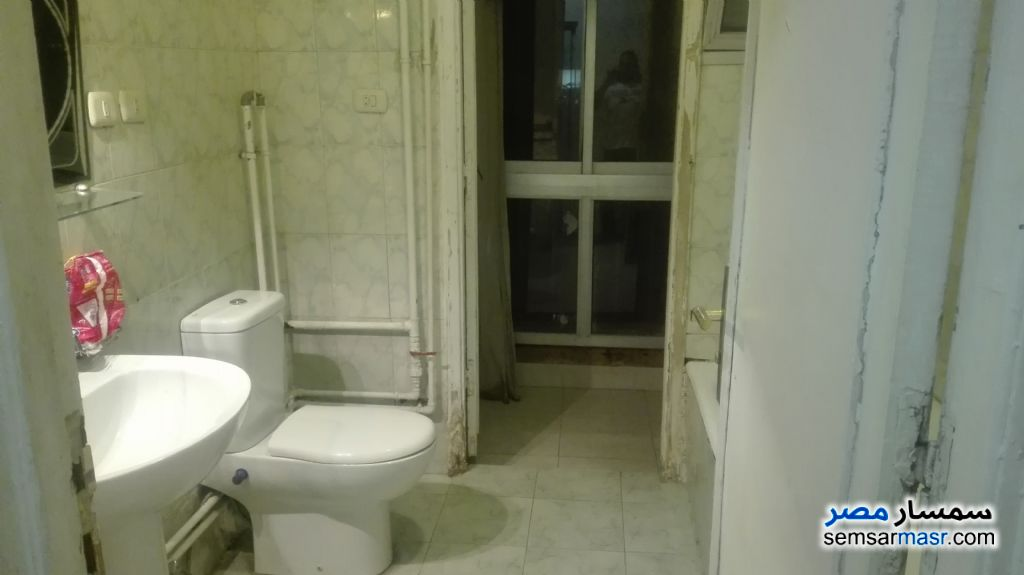 Photo 14 - Apartment 4 bedrooms 2 baths 150 sqm lux For Sale Maadi Cairo