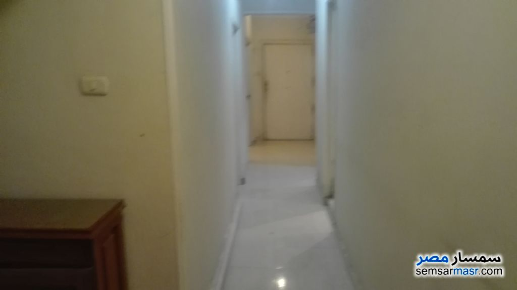 Photo 15 - Apartment 4 bedrooms 2 baths 150 sqm lux For Sale Maadi Cairo