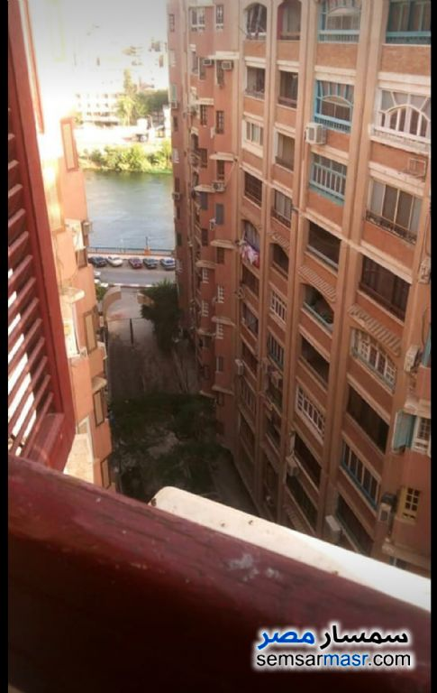 Photo 1 - Apartment 2 bedrooms 1 bath 90 sqm super lux For Sale Asyut City Asyut