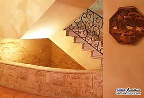 Ad Photo: Apartment 3 bedrooms 1 bath 140 sqm without finish in Faisal  Giza