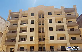 Ad Photo: Apartment 3 bedrooms 3 baths 150 sqm semi finished in Third District  Cairo