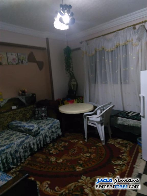 Photo 2 - Apartment 3 bedrooms 2 baths 155 sqm super lux For Sale Sidi Beshr Alexandira