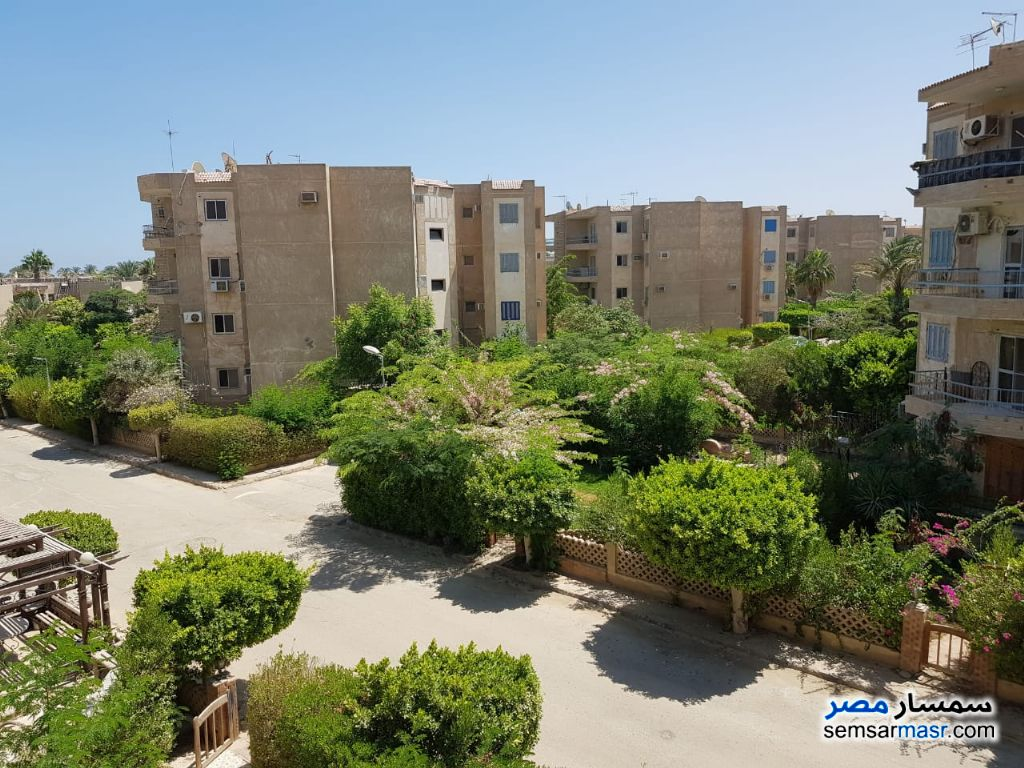 Ad Photo: Apartment 2 bedrooms 1 bath 100 sqm lux in Amego 3 Resort  Ain Sukhna