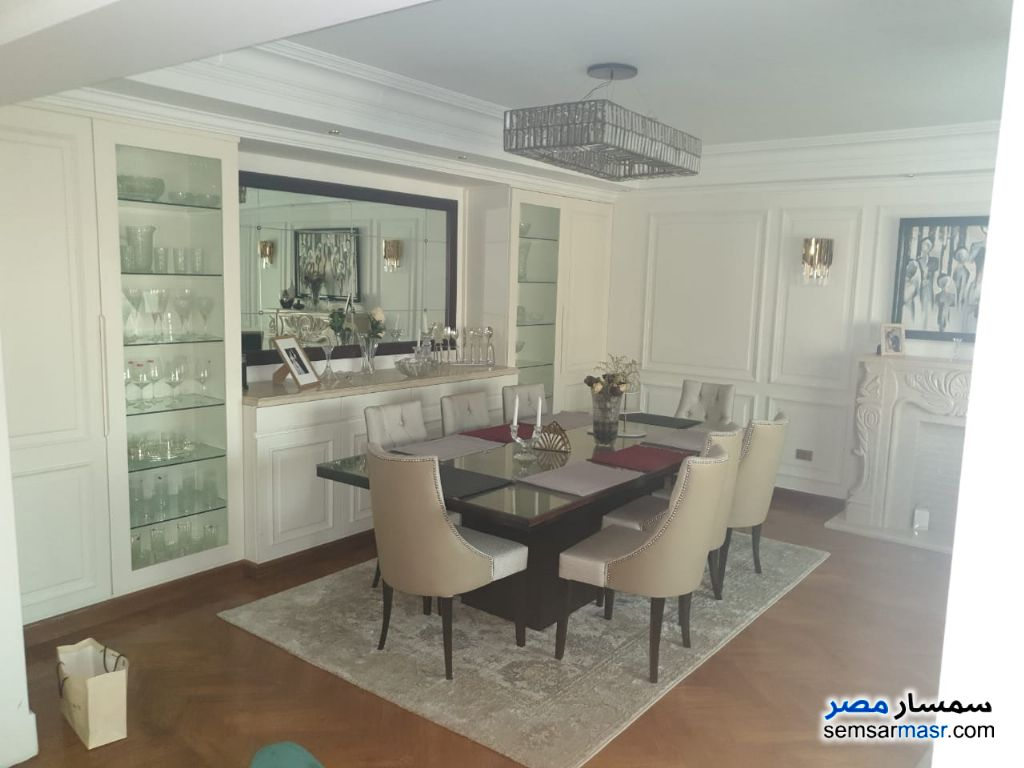 Photo 3 - Apartment 3 bedrooms 3 baths 250 sqm super lux For Sale Dokki Giza