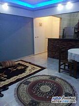 Ad Photo: Apartment 2 bedrooms 1 bath 65 sqm super lux in Al Bashayer District  6th of October