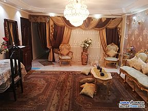 Ad Photo: Apartment 3 bedrooms 1 bath 100 sqm super lux in Seyouf  Alexandira