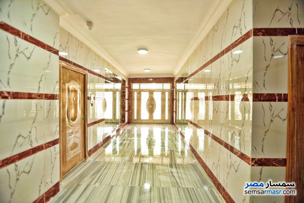 Photo 2 - Apartment 2 bedrooms 2 baths 108 sqm semi finished For Sale Mokattam Cairo