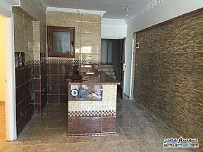Ad Photo: Apartment 2 bedrooms 2 baths 110 sqm super lux in Agami  Alexandira