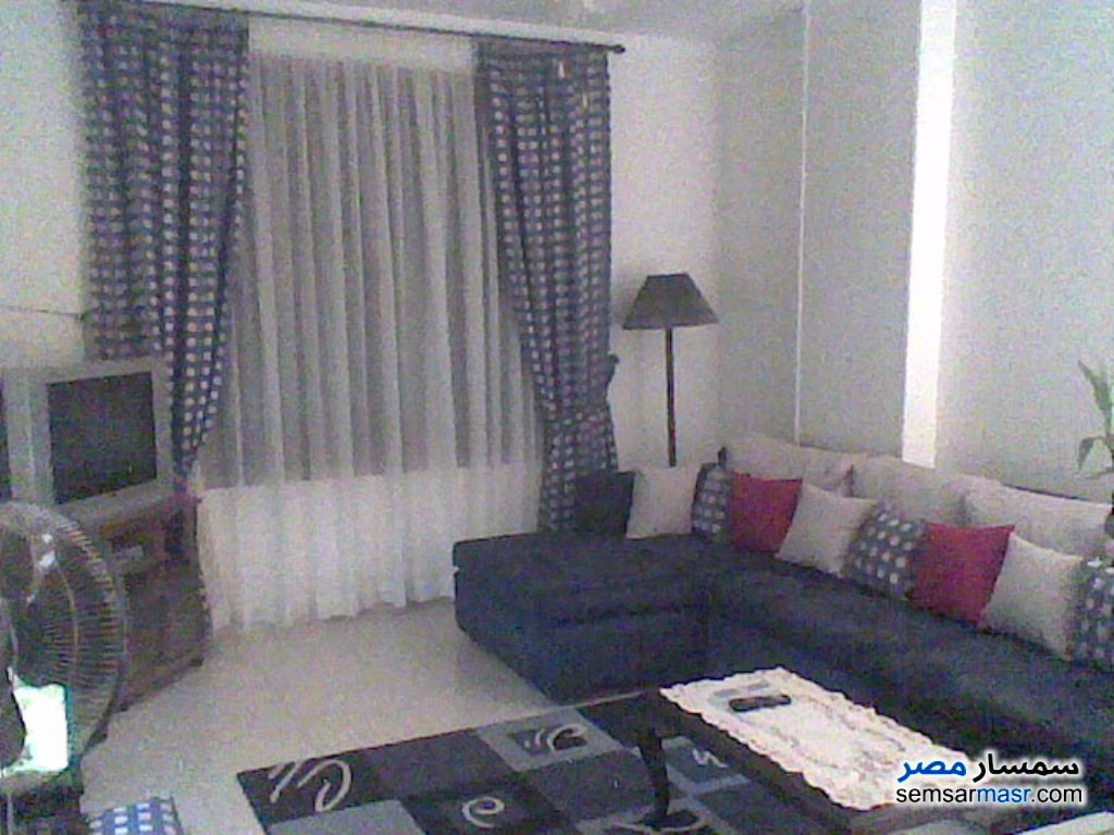Photo 1 - Apartment 2 bedrooms 1 bath 120 sqm extra super lux For Sale Maryotaya Giza