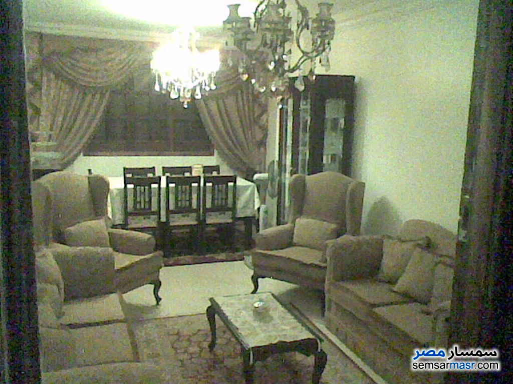 Photo 2 - Apartment 2 bedrooms 1 bath 120 sqm extra super lux For Sale Maryotaya Giza