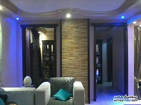 Ad Photo: Apartment 3 bedrooms 2 baths 125 sqm super lux in Hadayek Al Ahram  Giza