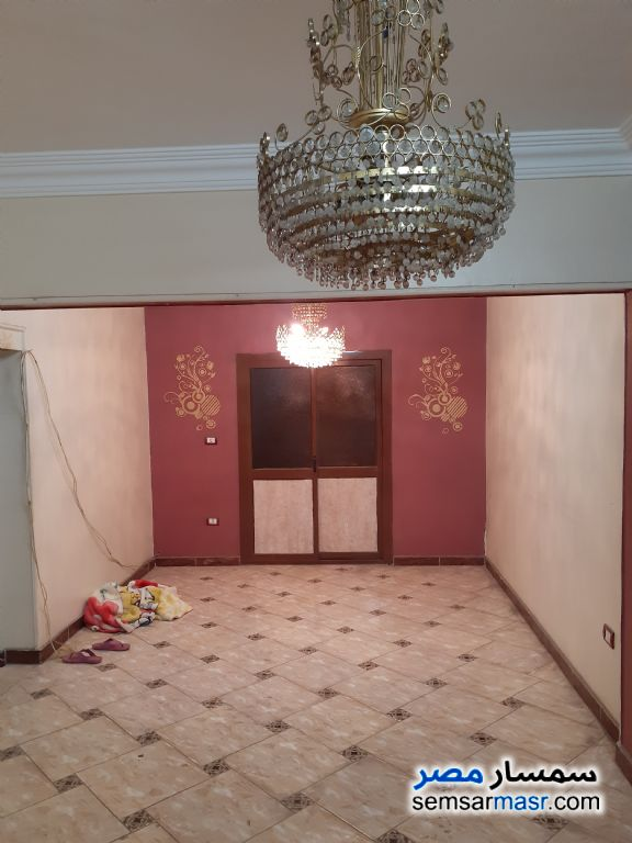Photo 1 - Apartment 2 bedrooms 1 bath 128 sqm extra super lux For Sale Ain Shams Cairo