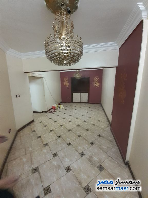 Photo 2 - Apartment 2 bedrooms 1 bath 128 sqm extra super lux For Sale Ain Shams Cairo