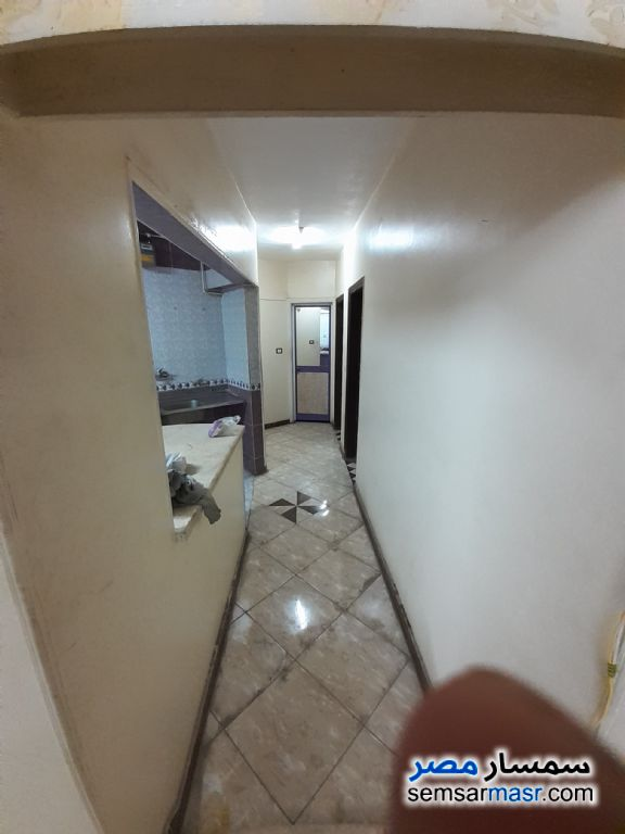 Photo 3 - Apartment 2 bedrooms 1 bath 128 sqm extra super lux For Sale Ain Shams Cairo