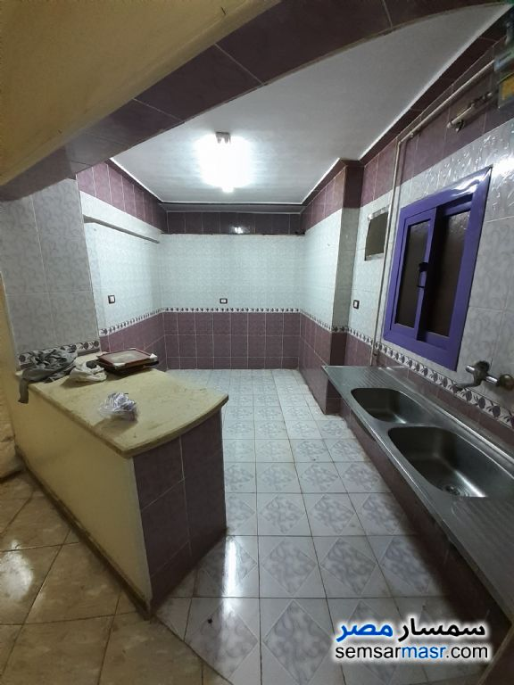 Photo 4 - Apartment 2 bedrooms 1 bath 128 sqm extra super lux For Sale Ain Shams Cairo