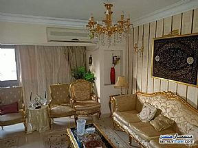 Ad Photo: Apartment 3 bedrooms 2 baths 135 sqm super lux in Sheraton  Cairo