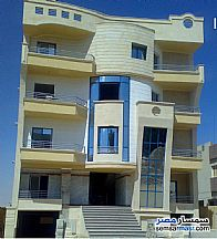 Ad Photo: Apartment 3 bedrooms 2 baths 145 sqm semi finished in Districts  6th of October