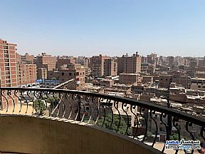Ad Photo: Apartment 3 bedrooms 1 bath 150 sqm extra super lux in Ain Shams  Cairo
