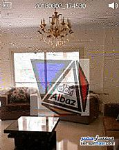 Ad Photo: Apartment 3 bedrooms 1 bath 155 sqm extra super lux in Mohandessin  Giza