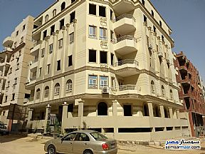 Ad Photo: Apartment 3 bedrooms 3 baths 175 sqm semi finished in Mokattam  Cairo