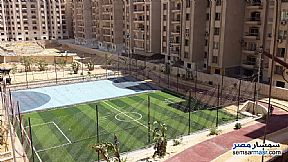 Ad Photo: Apartment 3 bedrooms 3 baths 200 sqm semi finished in Katameya  Cairo