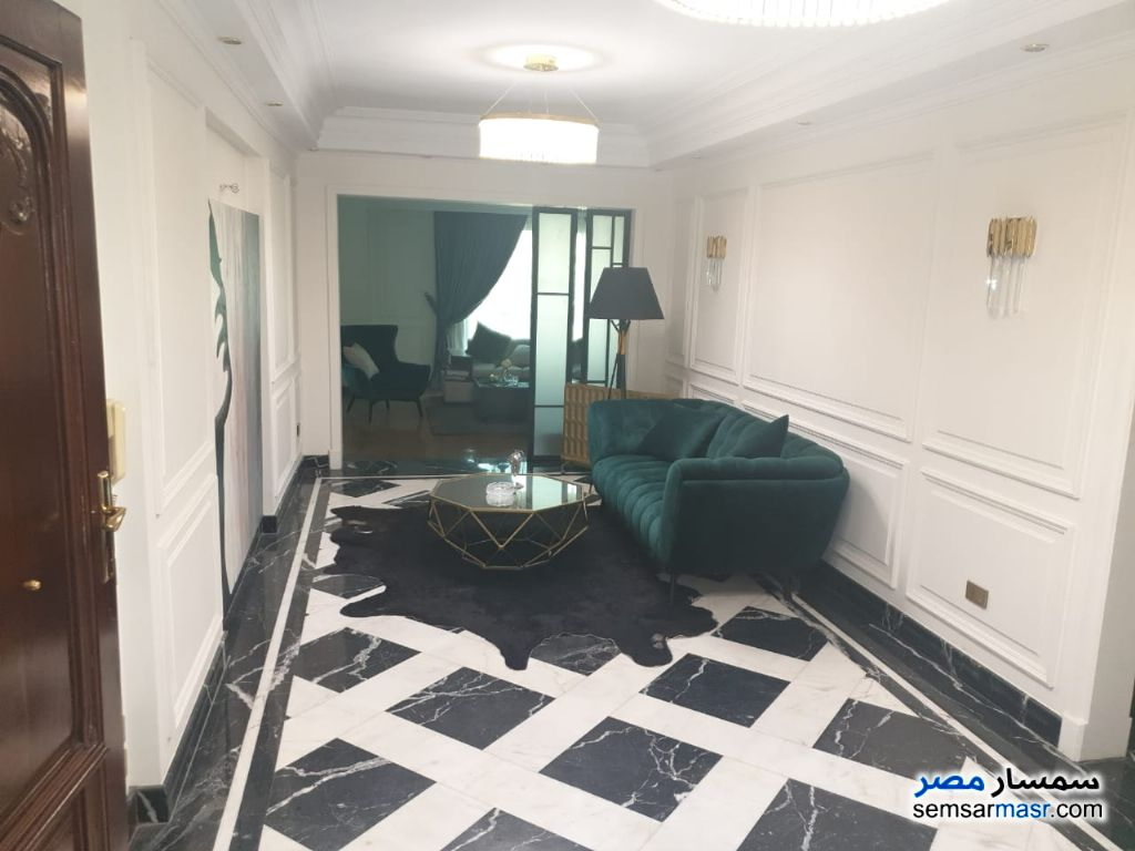 Photo 10 - Apartment 3 bedrooms 3 baths 250 sqm super lux For Sale Dokki Giza