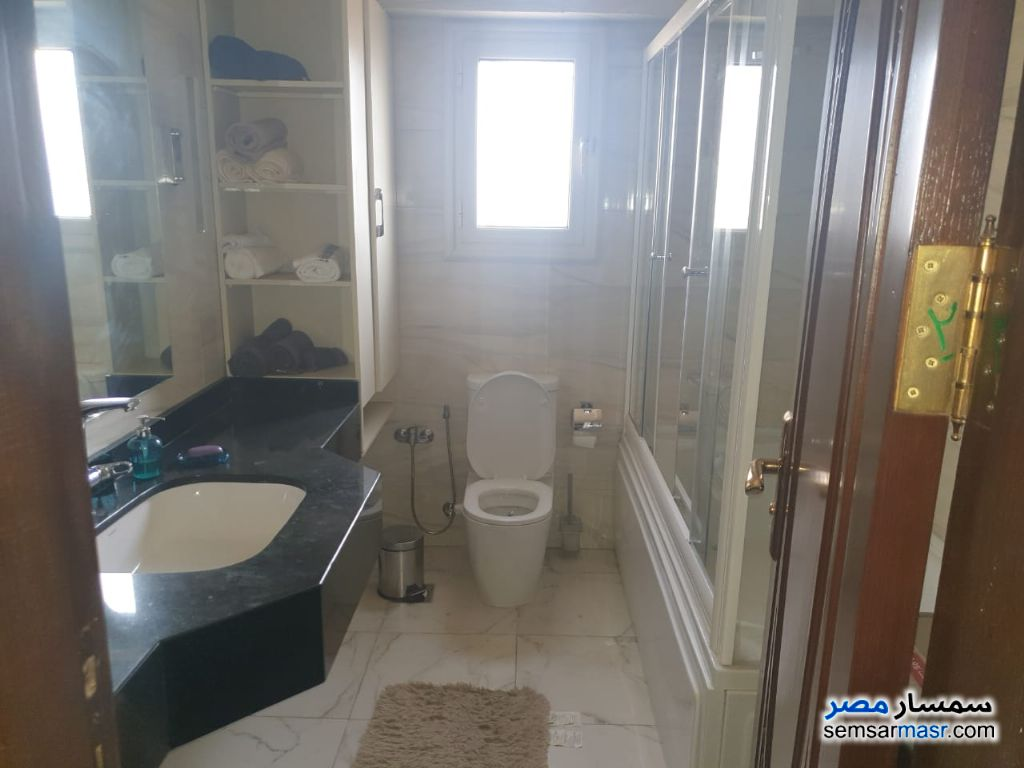 Photo 11 - Apartment 3 bedrooms 3 baths 250 sqm super lux For Sale Dokki Giza