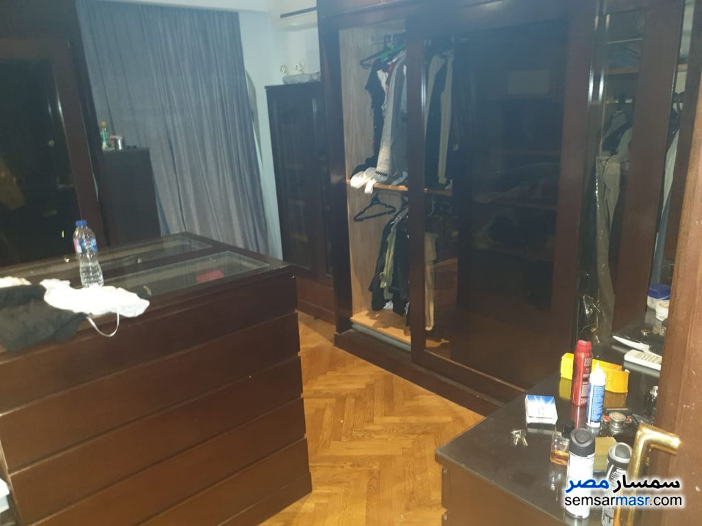 Photo 1 - Apartment 3 bedrooms 3 baths 250 sqm super lux For Sale Dokki Giza
